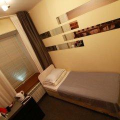 Мини-Отель Фонтанка 58 Стандартный номер разные типы кроватей фото 17