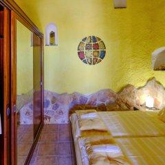 Отель Finca el Romero 2* Стандартный номер фото 9