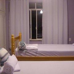 Отель Hospedagem Real комната для гостей фото 3