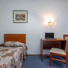 Гостиница Самара Люкс 3* Номер Эконом разные типы кроватей (общая ванная комната) фото 5