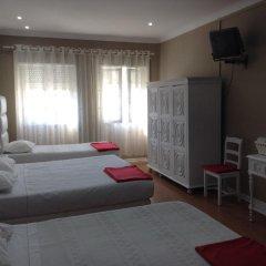 Hotel Royal 2* Стандартный семейный номер разные типы кроватей