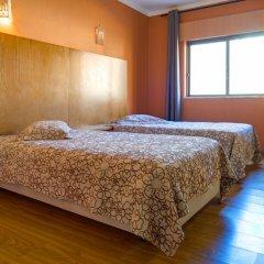 Апартаменты Choromar Apartments комната для гостей