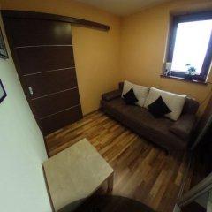 Отель Apartament Platinum Закопане комната для гостей фото 4