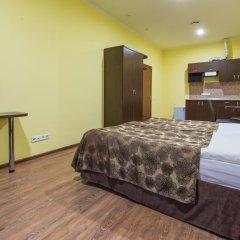 Гостиница Bridge Mountain Красная Поляна 3* Стандартный номер с двуспальной кроватью фото 3