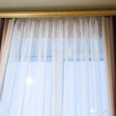 Мини-Отель Каприз Стандартный номер 2 отдельные кровати фото 13