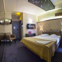 Scorpios Hotel 2* Номер категории Эконом с различными типами кроватей фото 5
