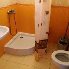 Отель Top Болгария, Свети Влас - отзывы, цены и фото номеров - забронировать отель Top онлайн ванная фото 2
