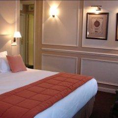 Hotel de LUniversite 3* Стандартный номер с различными типами кроватей фото 5