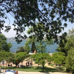 Bosphorus Турция, Стамбул - отзывы, цены и фото номеров - забронировать отель Bosphorus онлайн пляж