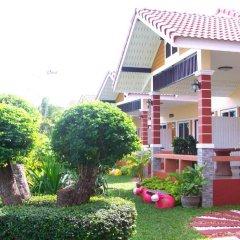 Отель Rimbueng Resort Pranburi фото 4