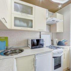 Апартаменты InnHome Апартаменты Улучшенные апартаменты с различными типами кроватей фото 47