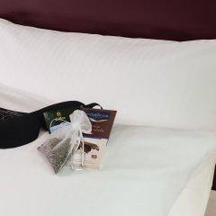 Movenpick Hotel Stuttgart Airport 4* Улучшенный номер с различными типами кроватей фото 4