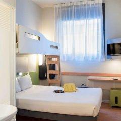 Отель Ibis Budget Madrid Calle 30 Испания, Мадрид - отзывы, цены и фото номеров - забронировать отель Ibis Budget Madrid Calle 30 онлайн детские мероприятия