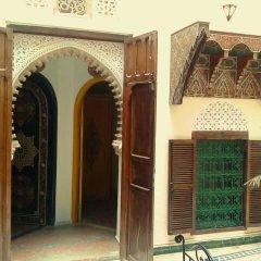 Отель Dar Aida Марокко, Рабат - отзывы, цены и фото номеров - забронировать отель Dar Aida онлайн сауна