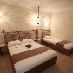 Dardanos Hotel 2* Стандартный номер с различными типами кроватей фото 4