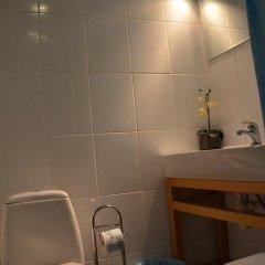 Гостиница Flat On Deribasovskaya ванная фото 2