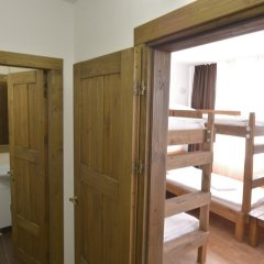 Гостиница Карелия в Кондопоге 2 отзыва об отеле, цены и фото номеров - забронировать гостиницу Карелия онлайн Кондопога комната для гостей фото 3