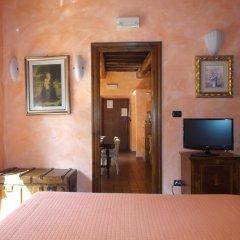 Отель Albergo Diffuso Locanda Specchio Di Diana Италия, Неми - отзывы, цены и фото номеров - забронировать отель Albergo Diffuso Locanda Specchio Di Diana онлайн комната для гостей фото 4