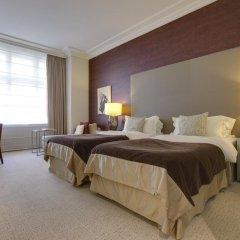 Radisson BLU Style Hotel, Vienna 5* Улучшенный номер с различными типами кроватей фото 4