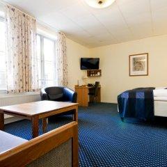 Milling Hotel Gestus 3* Номер Бизнес фото 3