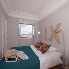 Отель Best View of Lisbon III @ Senhora do Monte, Graça, Alfama комната для гостей фото 4