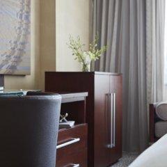 Renaissance Columbus Downtown Hotel 3* Стандартный номер с различными типами кроватей фото 2