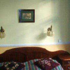 Отель Tuberoza удобства в номере