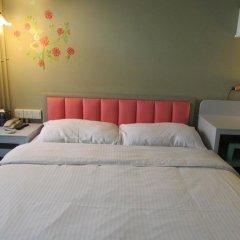 Kam Leng Hotel 3* Стандартный номер с различными типами кроватей фото 14