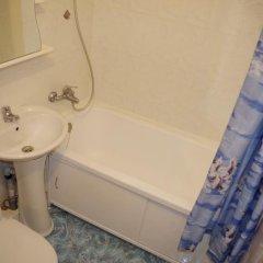 Гостиница Гермес 3* Стандартный номер разные типы кроватей (общая ванная комната) фото 15