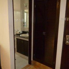 Hotel Avila Panama 3* Стандартный номер с различными типами кроватей фото 2