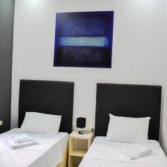 Elysium Gallery Hotel 3* Номер Комфорт с 2 отдельными кроватями фото 2