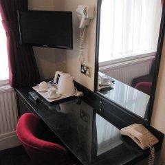 Mabledon Court Hotel 3* Стандартный номер с различными типами кроватей фото 2