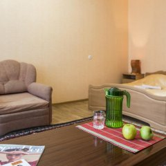 Апартаменты на Лисихе Апартаменты с различными типами кроватей фото 10