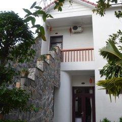 Отель Loc Phat Homestay 2* Улучшенный номер фото 5