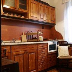 Family Hotel Dinchova kushta 3* Апартаменты с разными типами кроватей