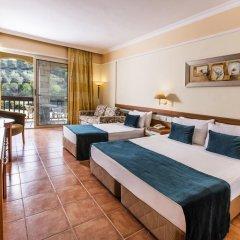 Aqua Fantasy Aquapark Hotel & Spa 5* Стандартный номер с различными типами кроватей фото 5