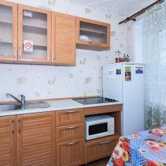 Гостиница Эдем на Красноярском рабочем Апартаменты с различными типами кроватей фото 16