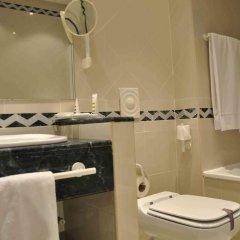 Hotel Santo Domingo ванная