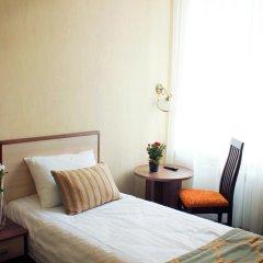Гостиница Seven Hills на Таганке 3* Стандартный номер с различными типами кроватей фото 4