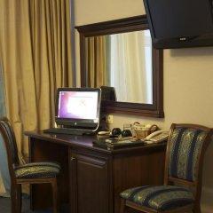 Гостиница Авент Инн Невский 3* Стандартный номер с двуспальной кроватью фото 9