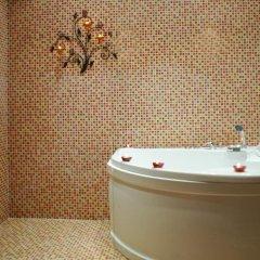 Отель Атлантик 3* Улучшенные апартаменты с различными типами кроватей фото 26
