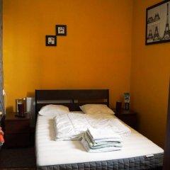 Old Town Hostel Стандартный номер с различными типами кроватей фото 12