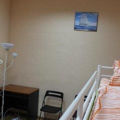 Гостиница Аэрохостел интерьер отеля фото 3
