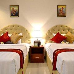 True Siam Phayathai Hotel 3* Стандартный номер с различными типами кроватей фото 17