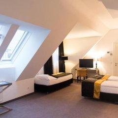 Отель Arthotel Ana Boutique Six 4* Семейный люкс фото 12