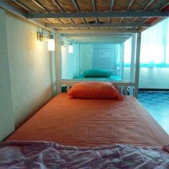 Empo Hostel At 30 Onnut Кровать в общем номере фото 2