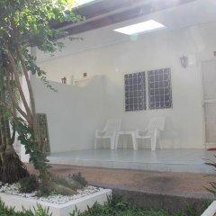 Отель Mali Garden Resort бассейн