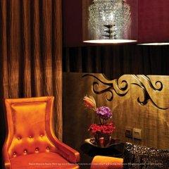 Resorts World Sentosa - Hard Rock Hotel 5* Номер Делюкс фото 4