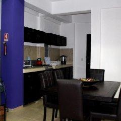 Отель The Mermaid Hostel Beach - Adults Only Мексика, Канкун - отзывы, цены и фото номеров - забронировать отель The Mermaid Hostel Beach - Adults Only онлайн в номере фото 2