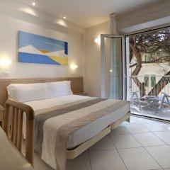 Hotel Gala 3* Стандартный номер с различными типами кроватей фото 4